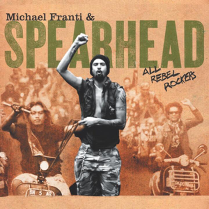 Michael Franti & Spearhead & Zap Mama