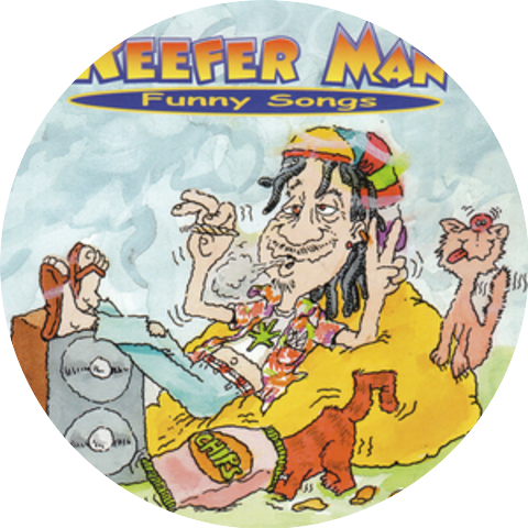 Reefer Man