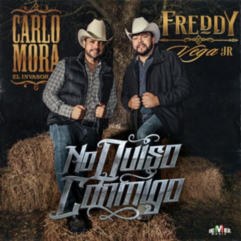 Carlo Mora & Freddy Vega Jr.
