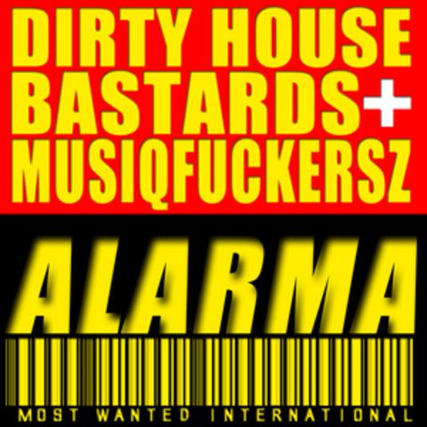 Dirty House Bastards
