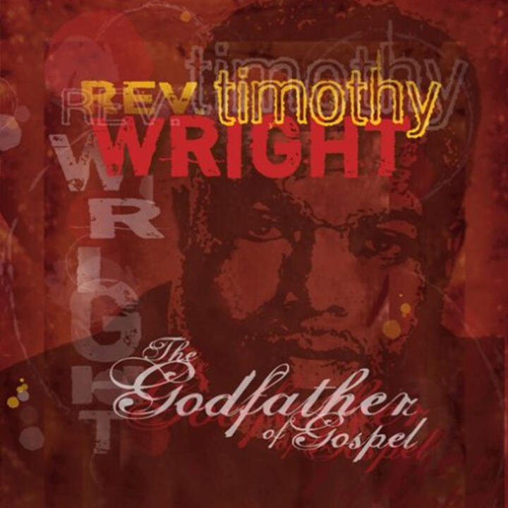 Rev. Timothy Wright