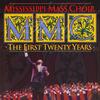 Near The Cross - The Mississippi Mass Choir