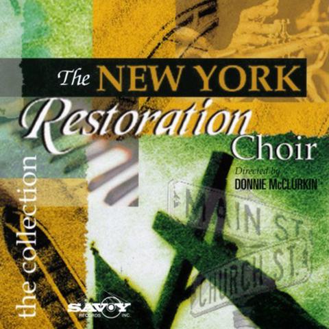 The New York Restoration Choir