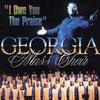 I Owe You the Praise - Georgia Mass Choir
