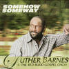 Spirit Fall Down - Luther Barnes
