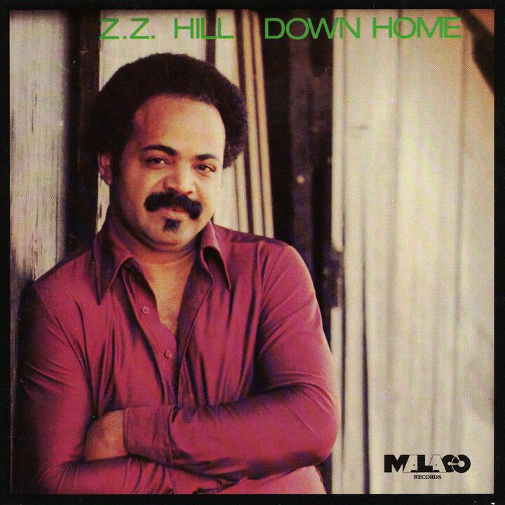 Z.Z. Hill