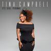 Too Hard Not To - Tina Campbell