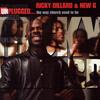 One More Chance - Ricky Dillard & New G