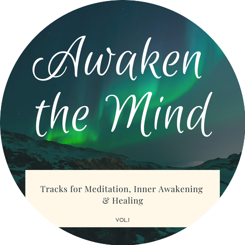 Serene Ambient Stress Relieving Divine Healing Meditation Music