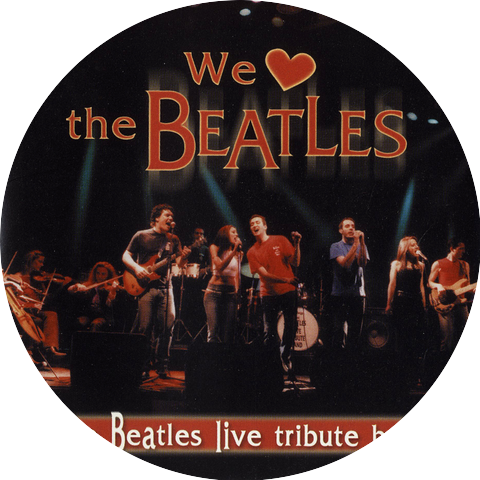 The Beatles Live Tribute Band