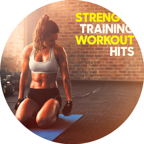 Gym Workout Music Series