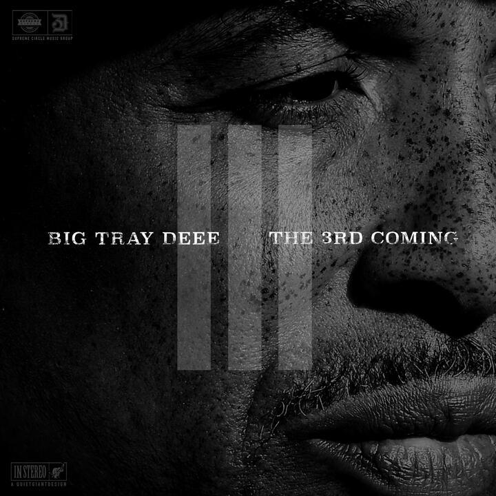Big Tray Deee
