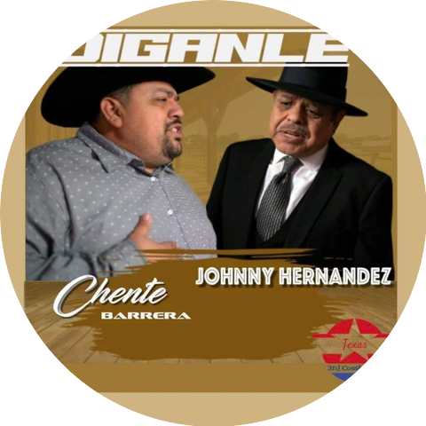 Johnny Hernandez & Chente Barrera