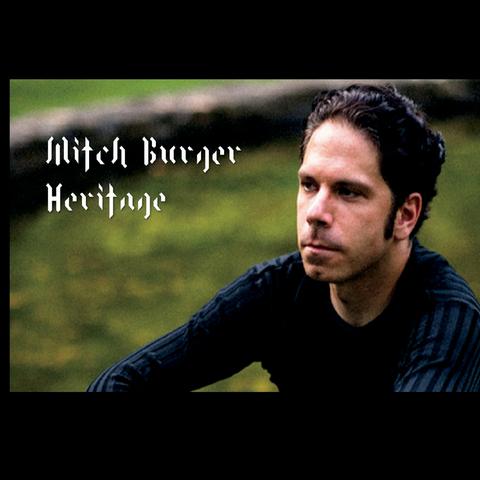Mitch Burger