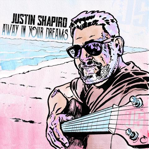 Justin Shapiro