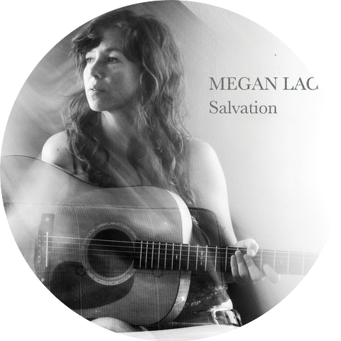 Megan Lacy