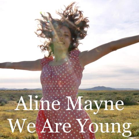 Aline Mayne