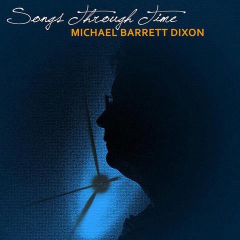 Michael Barrett Dixon