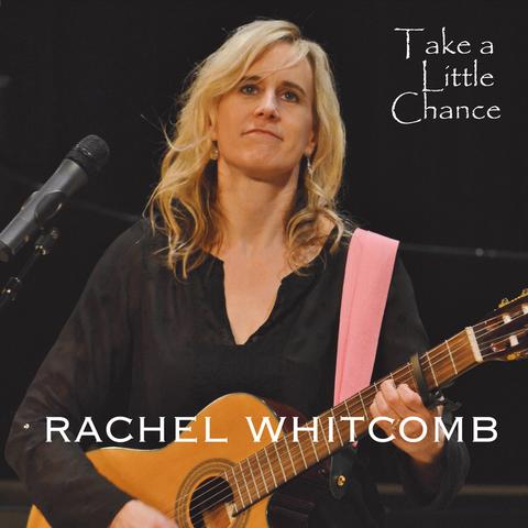 Rachel Whitcomb