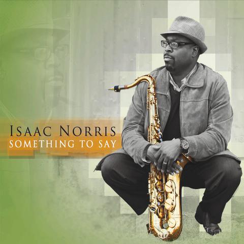 Isaac Norris