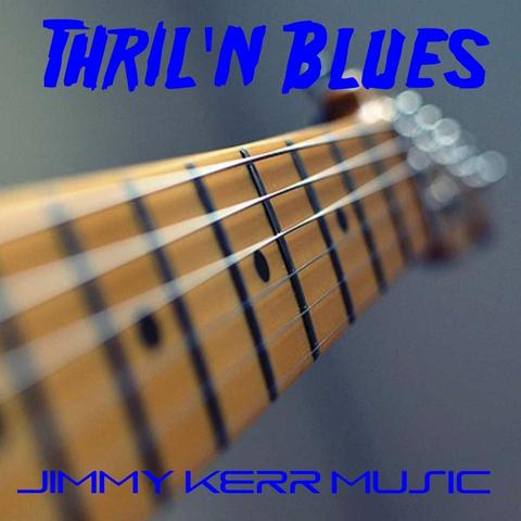 Jimmy Kerr Music