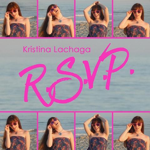 Kristina Lachaga