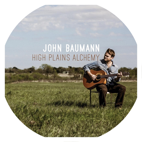 John Baumann