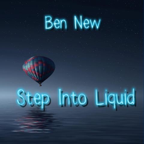 Ben New