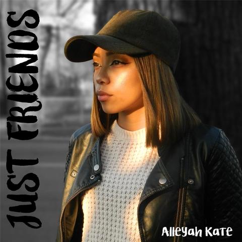 Alleyah Kate