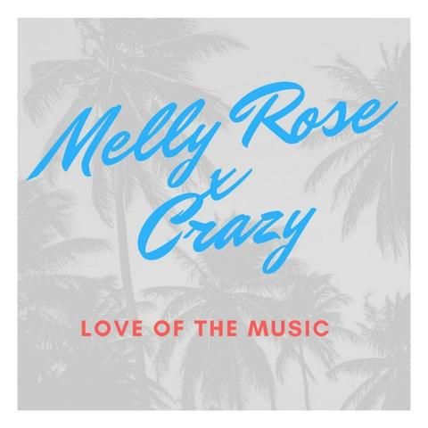Melly Rose