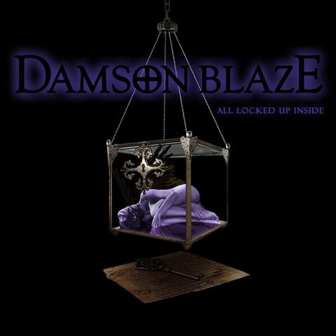 Damson Blaze