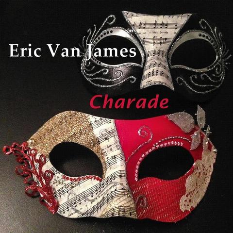 Eric Van James
