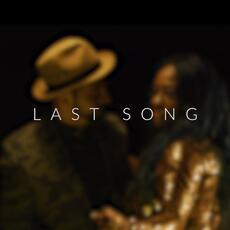 Last Song (feat. Tiffany T'zelle) - Darien Dean