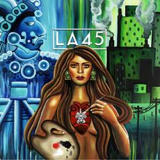 Indita Mia - LA 45