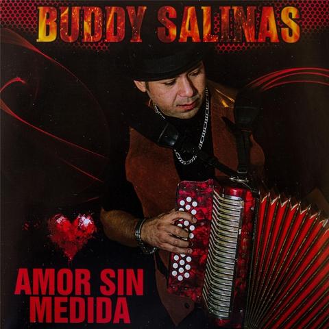 Buddy Salinas