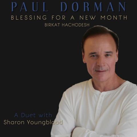 Paul Dorman
