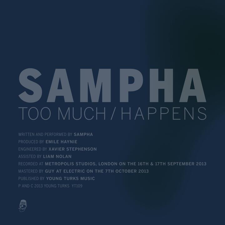 Sampha