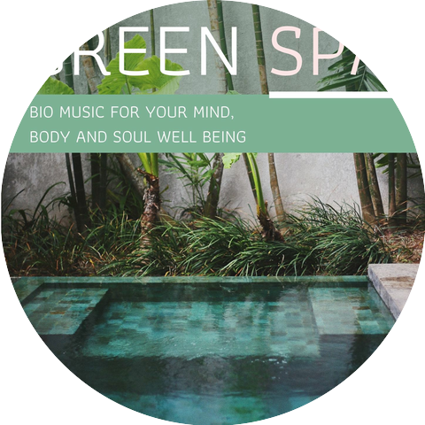 Soothing Music for Sleep Academy,Green Nature SPA