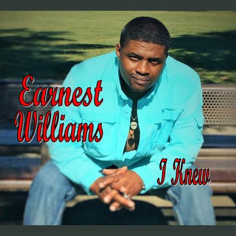 Earnest Wiliams