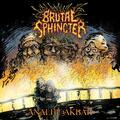 Brutal Sphincter