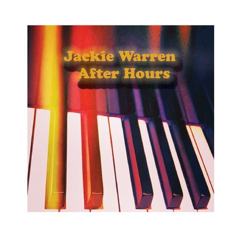 Jackie Warren