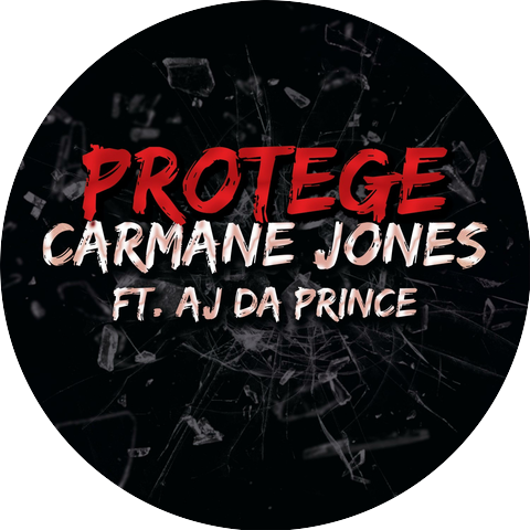 Carmane Jones