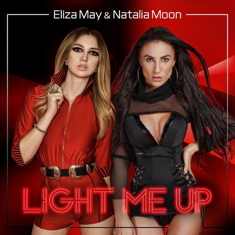 Eliza May & Natalia Moon