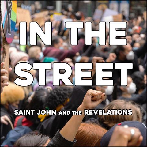 Saint John and the Revelations