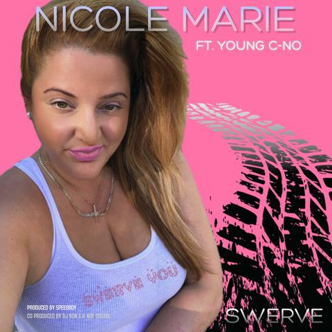 Nicole Marie VP
