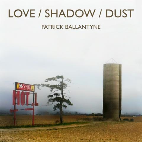 Patrick Ballantyne