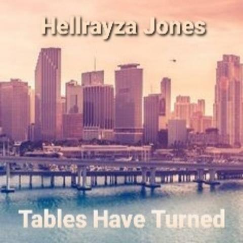 Hellrayza Jones