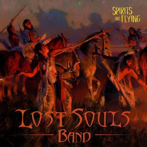 Lostsoulsband