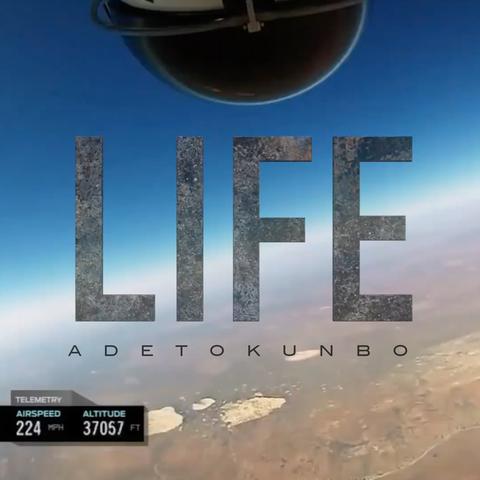 Adetokunbo