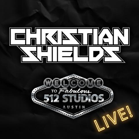 Christian Shields